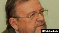 Владимир Зорин. Фото с сайта Института этнологии и антропологии РАН.
