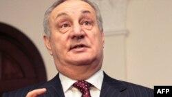 Президент Абхазии Сергей Багапш распорядился создать межрелигиозный совет