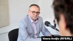 Intervju nedelje: Goran Ilić