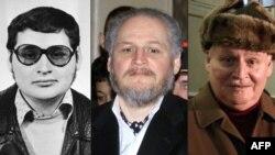 """""""Карлос Шакал"""" деген лакап ат менен белгилүү эл аралык террорист."""