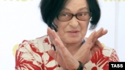 КІра Муратава (архіўнае фота)