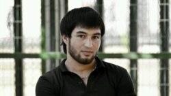 Өзбекстанда «ұсталған» Қазақстан азаматы