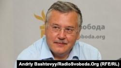 Анатолій Гриценко, лідер «Громадянської позиції»