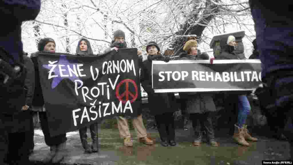 Beograd, 22. februar 2013.