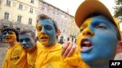 У Львові збірна України завжди має «дванадцятого гравця»