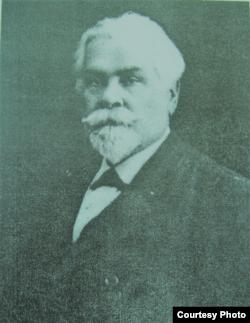 Nicolae Alexandri (Sursa: I. Țurcanu, M. Papuc, Basarabia în actul Marii Uniri de la 1918)