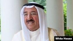 شیخ صباح احمد جابر الصباح، امیر کویت