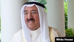 Амир Кувейта Сабах аль-Ахмад аль-Джабер аль-Сабах. 3 августа 2009 года.