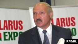 Bjeloruski predsjednik Aleksander Lukašenka, 2009.