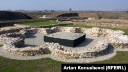 PHOTO GALLERY: Ancient Sites In UNESCO Hopeful Kosovo