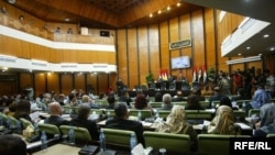 المجلس الوطني لاقليم كوردستان