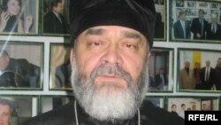 Митрополит Мефодій