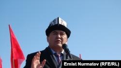 Қамчибек Тошиев
