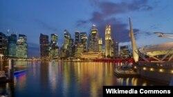 Singapor - Ilustrim