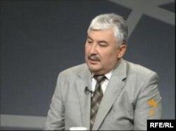 Бахтиёр Фаттоҳов