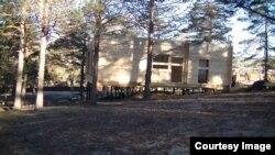 Строительство частных домов в Шаманском лесу