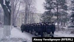 Кадр из фильма Алексея Евстигнеева