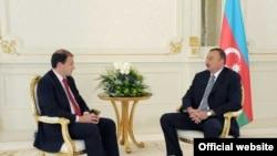 «Vesti» telekanalına müsahibə, 6 iyul 2009