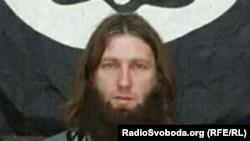 Шишани Ал Бара, Украинин СБУ-н сурт