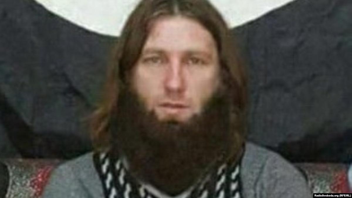Грузинская спецслужба назвала имя задержанного в Украине лидера группировки «Исламское государство»