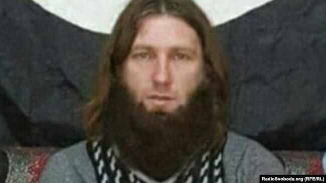 У Грузії стверджують, що затриманий в Україні чоловік – Цезар Тохосашвілі