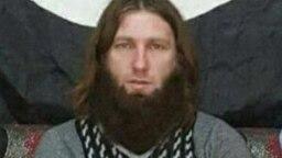 СБУ: влітку 2018 року цей чоловік незаконно прибув в Україну, використавши підроблений паспорт.
