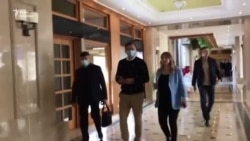 МЗС обговорить надання підтримки Саакашвілі з представником посольства Грузії – Кулеба