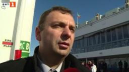 Капитан Андрей Станев