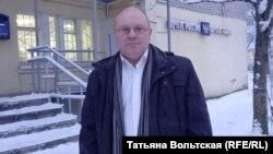 Леонид Крикун