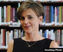 Кейт Маллинсон, эксперт по России и Евразии аналитического центра Chatham House.