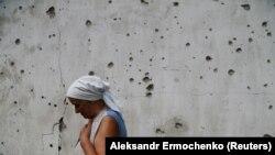 За даними ООН, внаслідок конфлікту на Донбасі загинули не менше ніж 3367 цивільних осіб