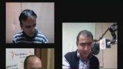 """""""Pen klub"""" proqramı, 17 noyabr, 2011"""