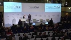 کنفرانس امنیتی مونیخ و انبوهی از بحرانها