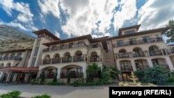 Бутік-готель «Вінтаж» у Новому Світі