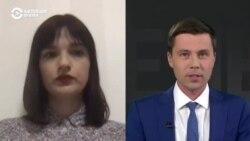 Журналист-расследователь Евгения Моторевская – о деле Николая Чауса