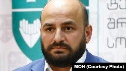 Автандил Талаквадзе