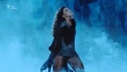 Співачка Руслана анонсує свій виступ у фіналі «Євробачення-2017» (відео)