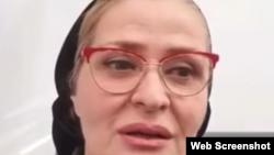 Рубати Мицаева