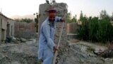 Grab - Returning To Ruins, A Displaced Afghan Goes Home To Rebuild.