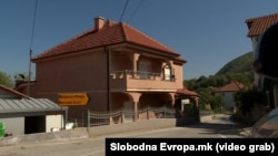 село Мокрино, Струмица