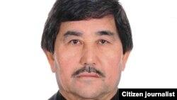 Professor Qozoqboy Yo'ldoshev