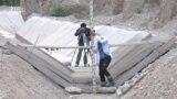 Предприниматель из Баткена строит ГЭС