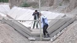 Баткендик ишкер чакан ГЭС курат