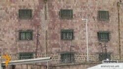 Գևորգ Սաֆարյանը հացադուլը դադարեցրել է սպառնալիքների պատճառով