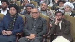 ولسمشر غني: پاکستان دې د کندهار پېښې عاملین را تسلیم کړي
