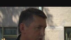 Мельниченко не збирається вибачатися перед Литвином