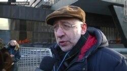 Николай Сванидзе. Интервью Радио Свобода
