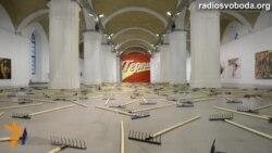 «Нова українська мрія» в «Мистецькому арсеналі»