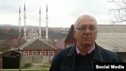 Алиев Хьамзат