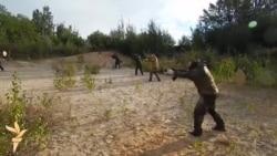 Ruski nacionalisti se spremaju za borbe u Ukrajini